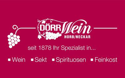 Weinhandlung Dörr Horb