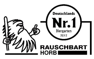 Rauschbart Horb