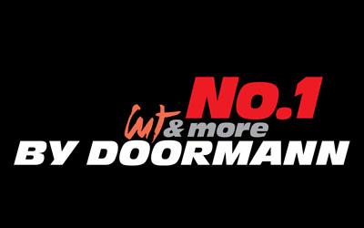 NO.1 CUT & MORE BY DOORMANN