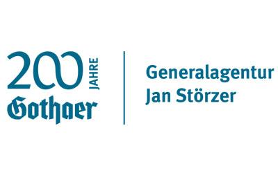 GOTHAER – JAN STÖRZER