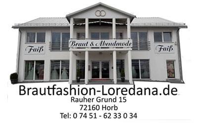 Brautfashion-Loredana