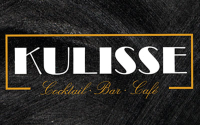 Kulisse Cocktail, Bar, Café