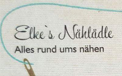 Elke's Nählädle