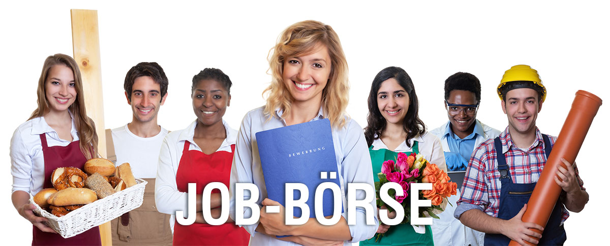Horber Lokalhelden Jobbörse